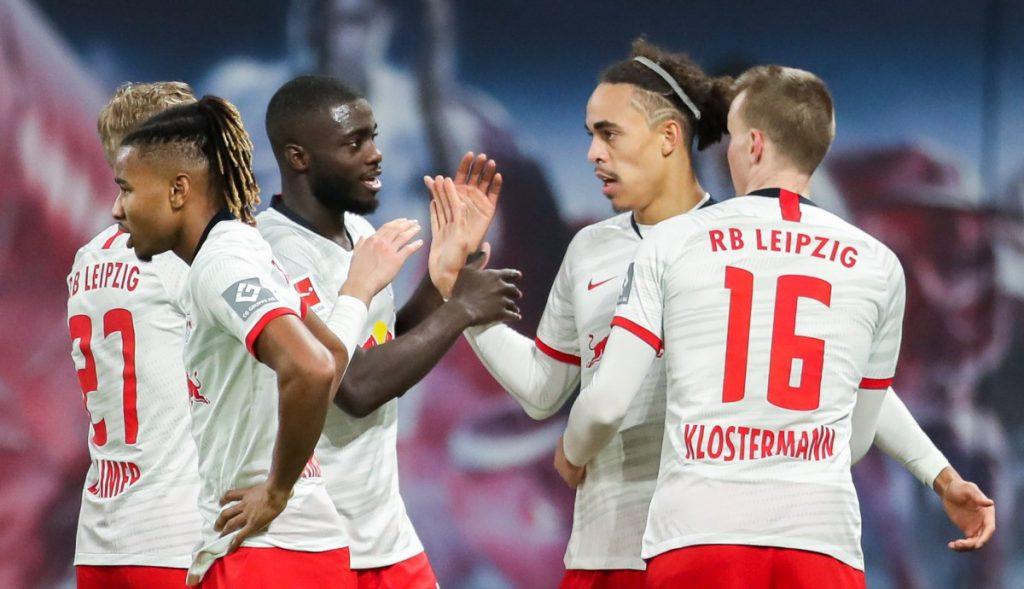 Top 10 ทีมที่มีเกมรับดีที่สุดในห้าลีกยุโรป