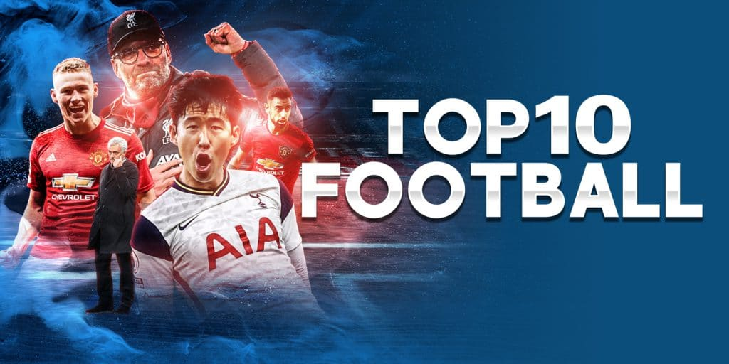 ABOUT US top10 football